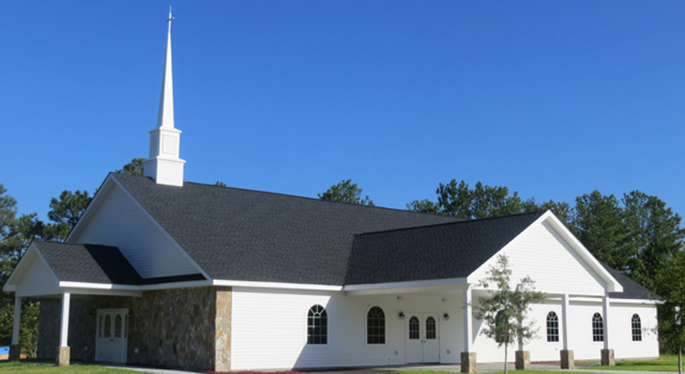 Anchor Baptist Church