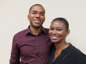 James and Latoya Wanser