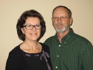 Kenny & Susan Blevins